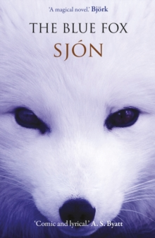 The Blue Fox, Paperback Book