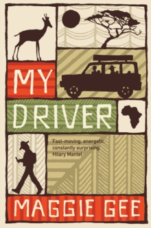 My Driver, Paperback Book