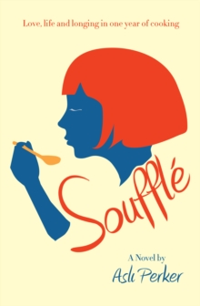 Souffle, Paperback Book