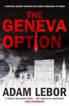 The Geneva Option, Paperback Book