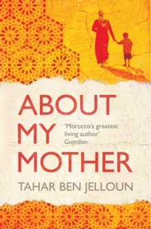 About My Mother, Paperback / softback Book