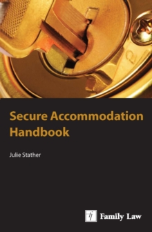 Secure Accommodation, Paperback / softback Book