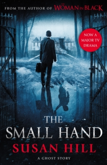 The Small Hand, Paperback / softback Book