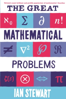 The Great Mathematical Problems, Paperback / softback Book