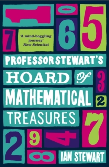 Professor Stewart's Hoard of Mathematical Treasures, Paperback Book