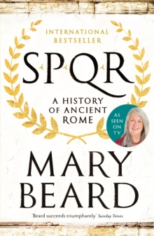 SPQR : A History of Ancient Rome, Paperback / softback Book