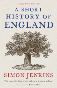 A Short History of England, Paperback Book