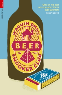 Beer in the Snooker Club, Paperback / softback Book