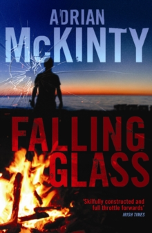 Falling Glass, Paperback Book