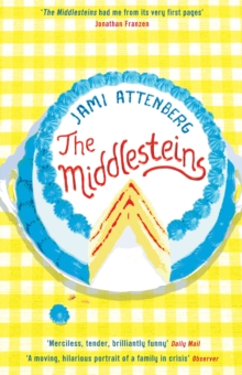 The Middlesteins, Paperback Book
