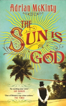 The Sun is God, Paperback / softback Book