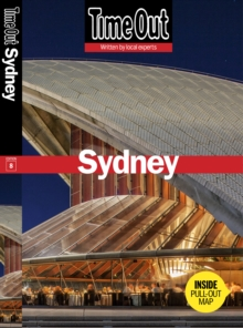 Time Out Sydney City Guide, Paperback Book