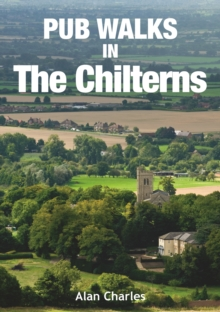 Pub Walks in the Chilterns, Paperback / softback Book