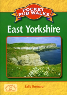 Pocket Pub Walks in East Yorkshire, Paperback / softback Book