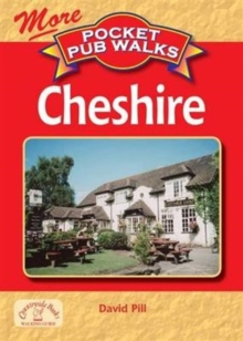 More Pocket Pub Walks Cheshire, Paperback / softback Book