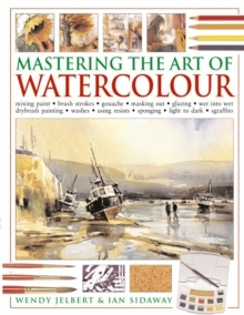 Mastering the Art of Watercolour, Paperback Book