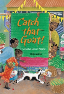 Catch that Goat!, Paperback / softback Book