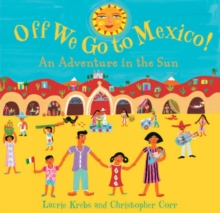 Off We Go to Mexico!, Paperback Book