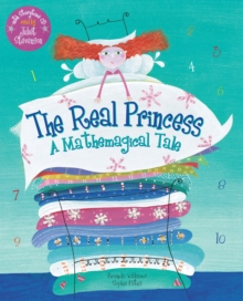 The Real Princess : A Mathemagical Tale, Mixed media product Book