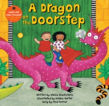Dragon on the Doorstep, Paperback Book