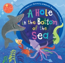 A Hole in the Bottom of the Sea, Mixed media product Book