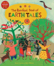 The Barefoot Book of Earth Tales, Paperback Book