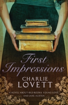 First Impressions, Paperback / softback Book