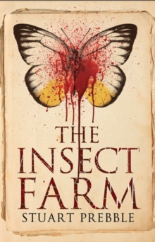 The Insect Farm, Paperback / softback Book