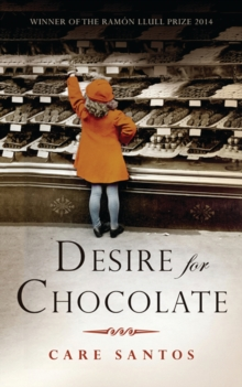 Desire for Chocolate, Paperback / softback Book