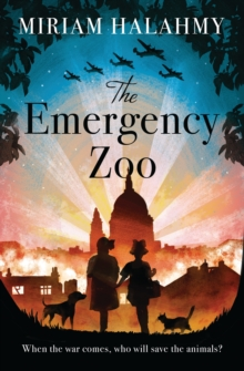 The Emergency Zoo, Paperback Book