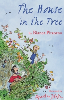 The House in the Tree, Paperback Book