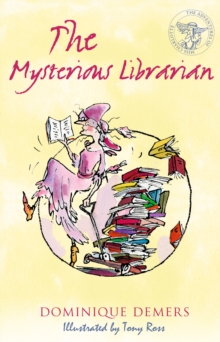 The Mysterious Librarian, Paperback / softback Book