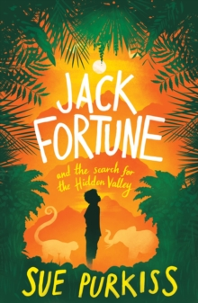 Jack Fortune : And the Search for the Hidden Valley, Paperback Book