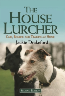 The House Lurcher, Hardback Book