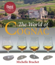 The World of Cognac, Hardback Book