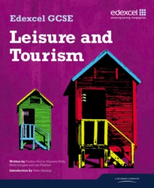 Edexcel GCSE in Leisure and Tourism Student Book, Paperback / softback Book