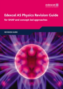 Edexcel AS Physics Revision Guide, Paperback Book