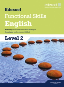 Edexcel Level 2 Functional English Student Book, Paperback Book