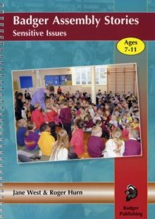 Sensitive Issues, Spiral bound Book