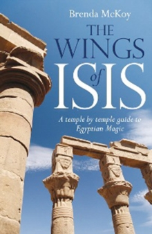 Wings of Isis, Paperback Book