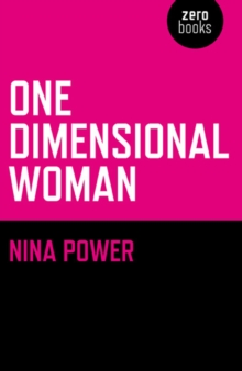 One Dimensional Woman, Paperback Book