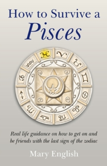 How to Survive a Pisces, Paperback Book