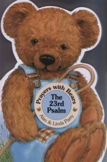 The 23rd Psalm, Hardback Book