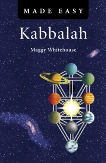 Kabbalah Made Easy, Paperback / softback Book