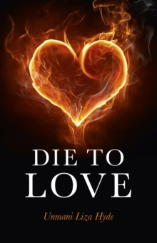 Die to Love, Paperback Book