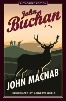 John Macnab : Authorised Edition, Paperback / softback Book