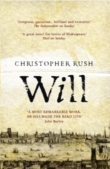 Will, Paperback Book