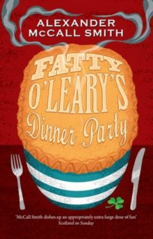 Fatty O'Leary's Dinner Party, Paperback Book