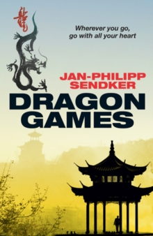 Dragon Games, Paperback Book