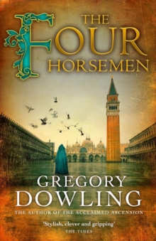 The Four Horsemen, Paperback Book